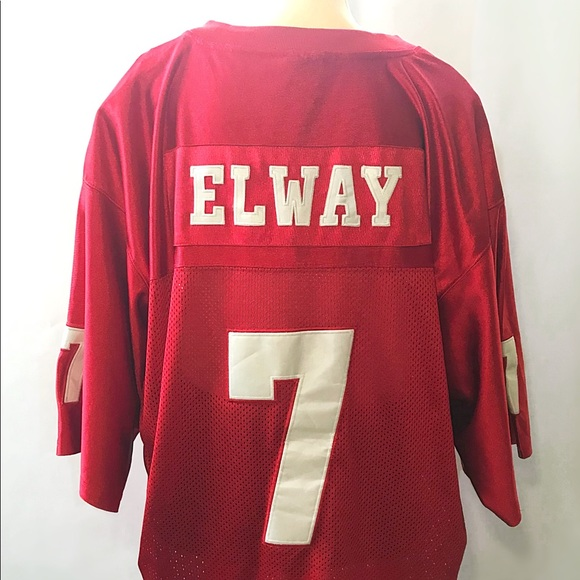 new arrival 9ede7 4ad6b True Athletics John Elway Stanford jersey